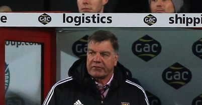 Allardyce: No need for talks