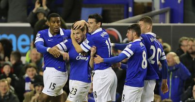 Everton: Backed by our tipsters to see off Norwich