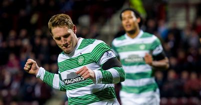 Celtic trio on SPFA shortlist