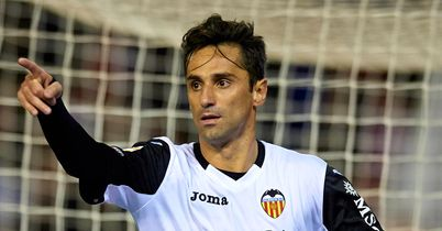 Jonas treble boosts Valencia