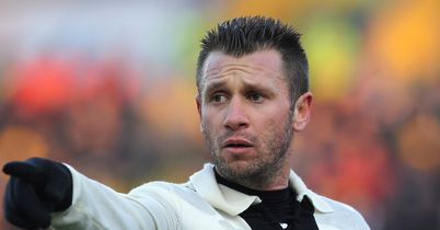 Cassano wants World Cup call