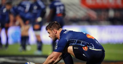 Castres edge past Ospreys