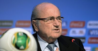 Sepp to calm stadium concerns
