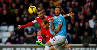 Pochettino: Osvaldo is growing