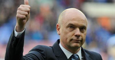 Rosler up for top award