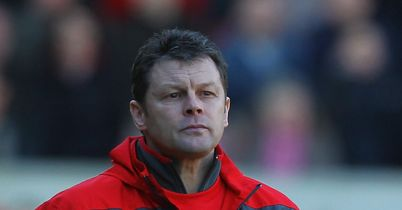 Bristol City appoint Cotterill