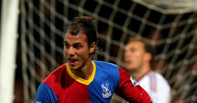 Chamakh hits out at Big Sam