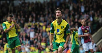 Ricky Van Wolfswinkel: Has really struggled for goals this season