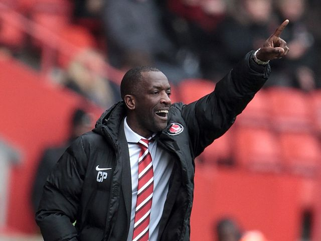 Chris Powell: Thrilled with Lawrie Wilson's contribution