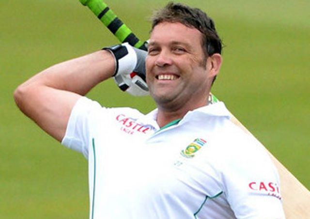 Jacques Kallis: Bowing out on a high