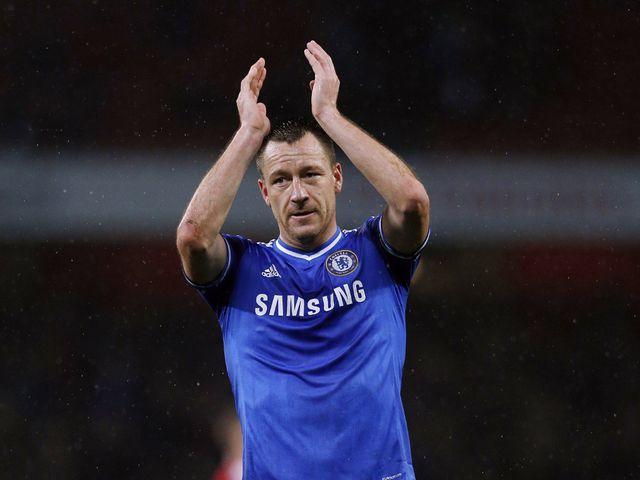 John Terry: Pay cut looming