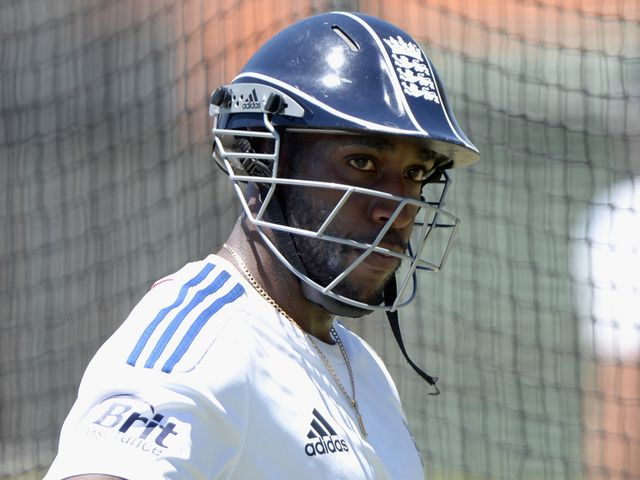 Michael Carberry: Not affected by England snub