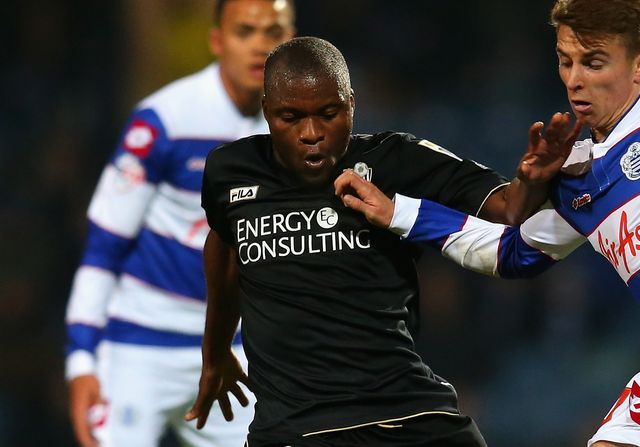 Tokelo Rantie: Substitute scored the winner for Bournemouth