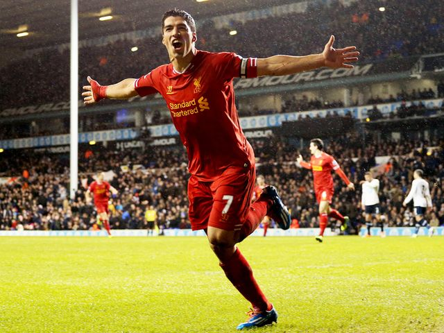 Luis Suarez: Will be offered new Liverpool deal