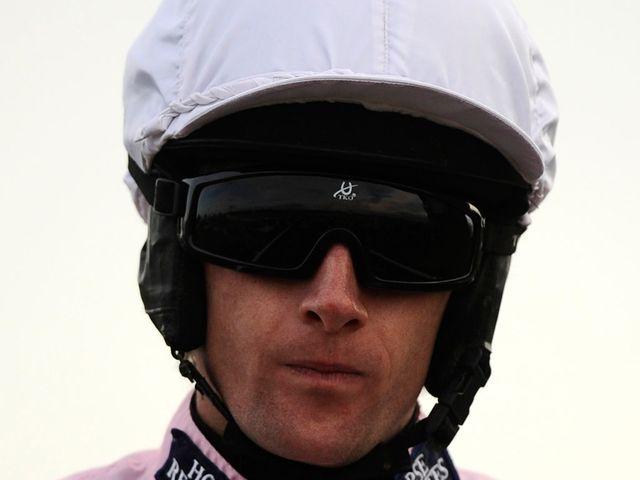 Wilson Renwick: Rides Clever Cookie