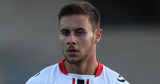 George Baldock: Scored a screamer