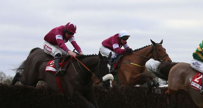 Don Cossack: Third-time lucky?