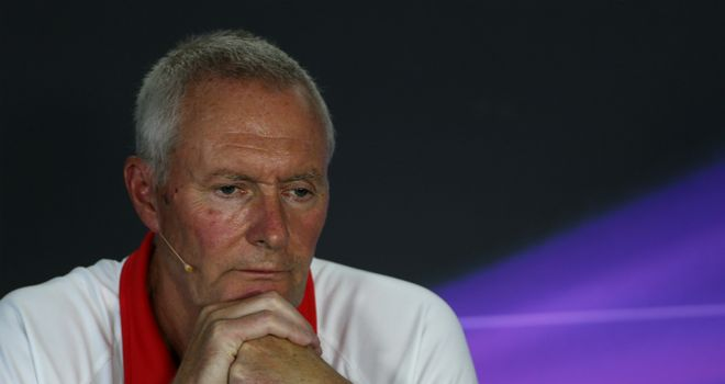 John Booth: Marussia are living within their means