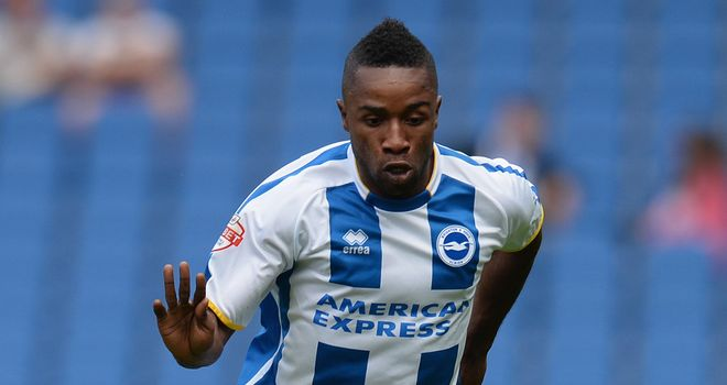 Kazenga LuaLua: Fortuitous opener secured Yeovil's fate