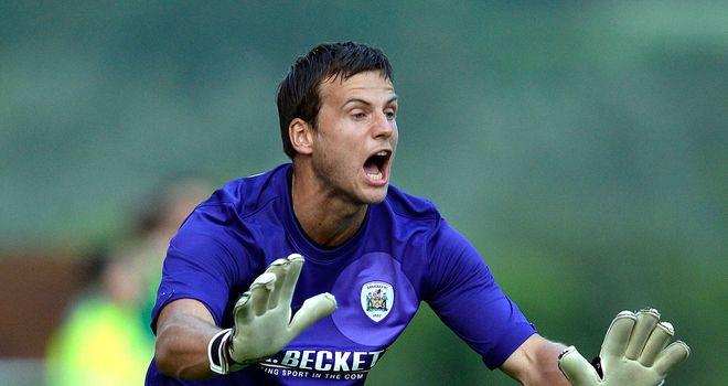 Luke Steele: Has joined Greek side Panathinaikos