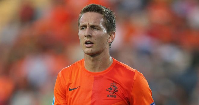 Luuk de Jong: Could be set for move
