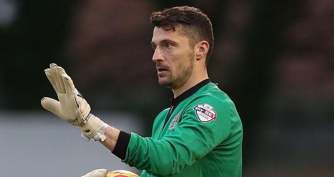 Matt Duke: Saved a late penalty