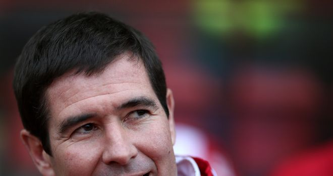 Nigel Clough: Did not expect Blades transformation