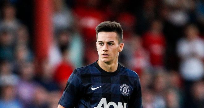 Tom Lawrence: On-loan United forward scored the winner
