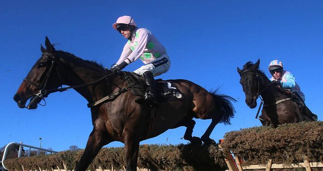 Clondaw Court: Bound for Cheltenham