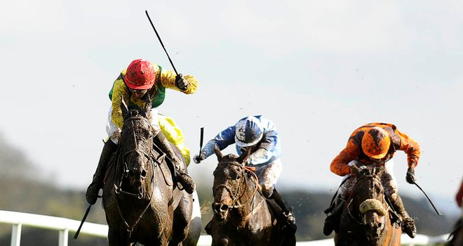Goonyella: Travels over on Christmas Eve