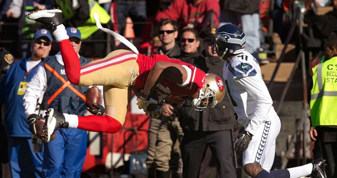 San Francisco 49ers secured a narrow win over Seattle Seahawks