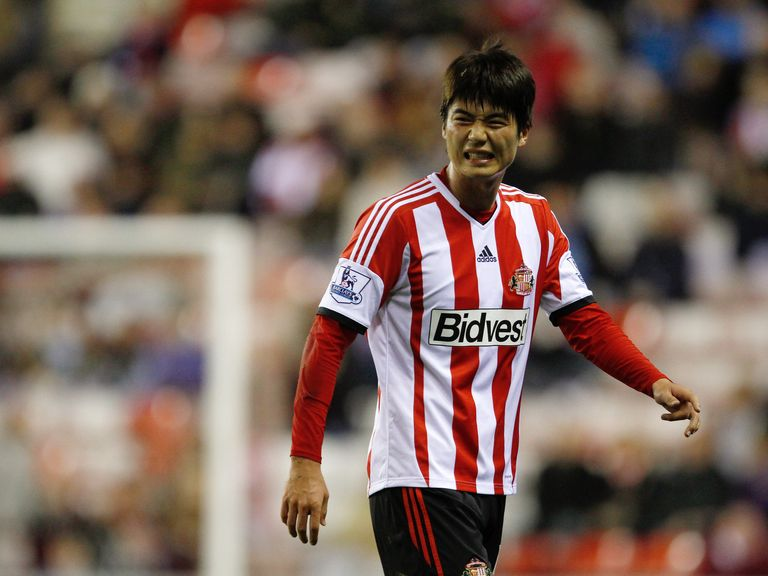 Ki Sung-yueng: Sunderland midfielder expects confidence boost