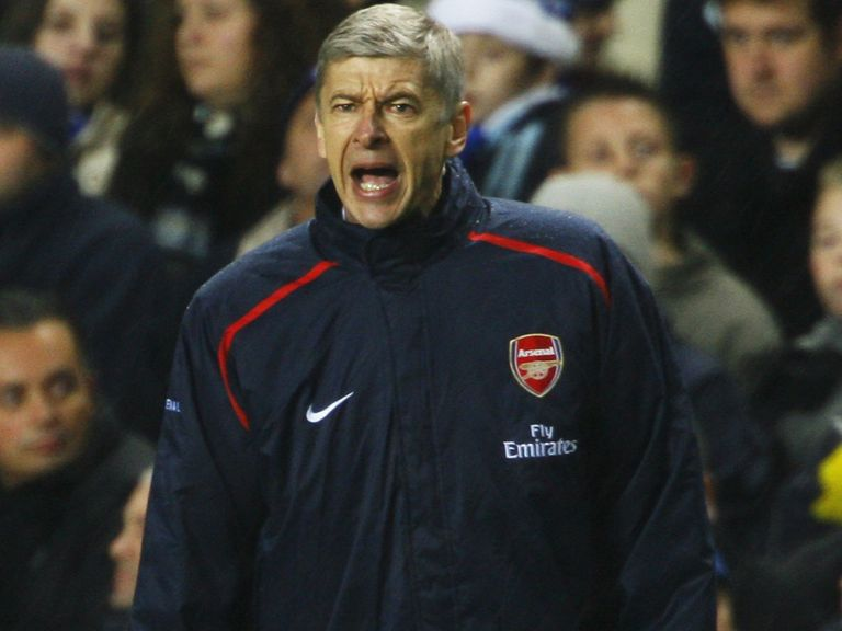 Arsene Wenger: Side will be questioned until they win the title again