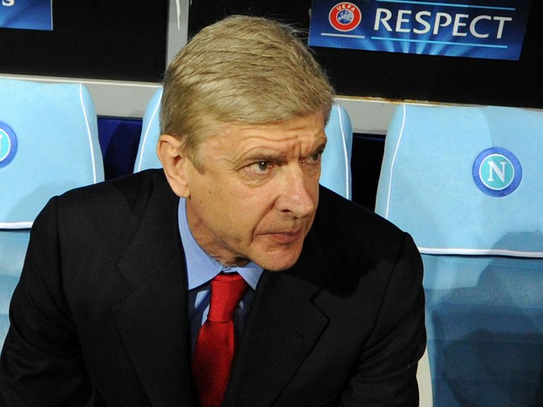 Wenger: Attentions turn back to the Premier League
