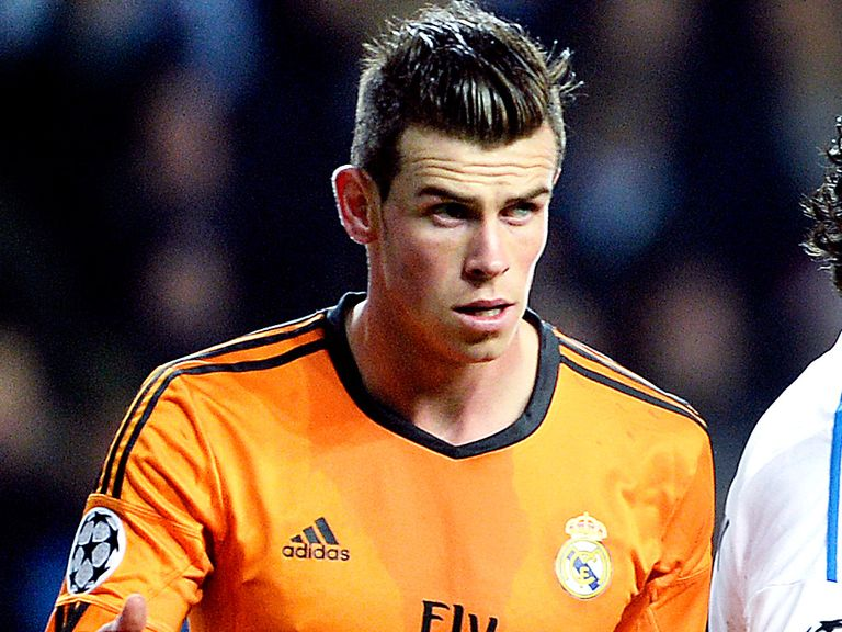 Gareth Bale: Thriving at Real Madrid
