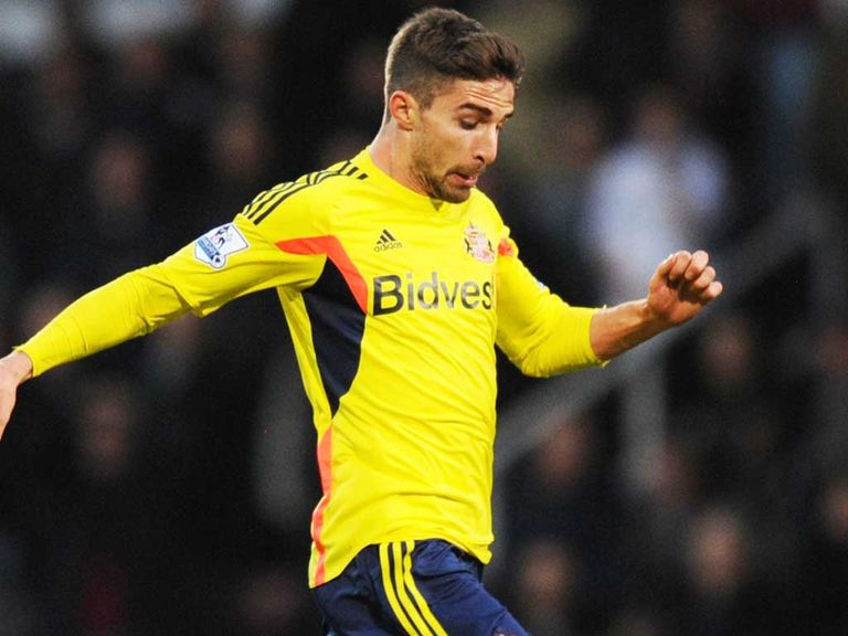 Fabio Borini: Recovering from illness