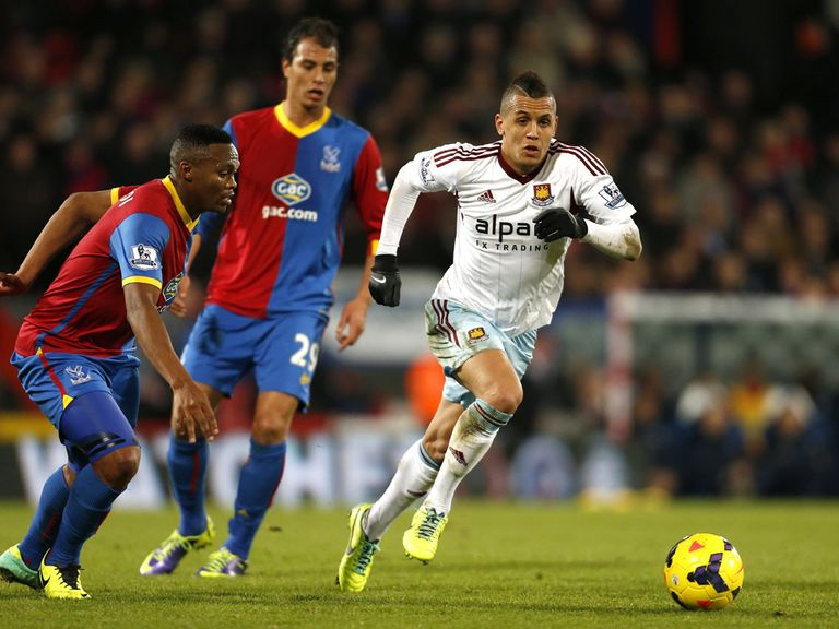 Ravel Morrison: Loan move to QPR