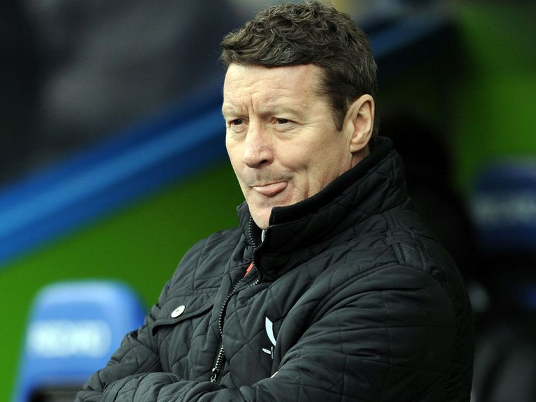 Danny Wilson: Set for a return to the Barnsley hot-seat