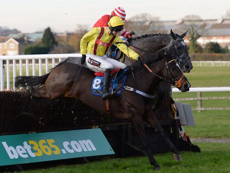 Glen Countess wins under Brendan at Wetherby