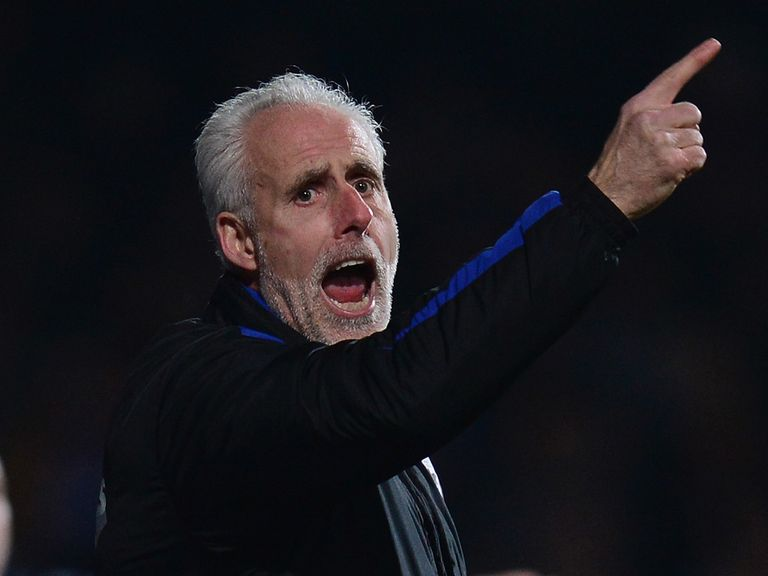 Mick McCarthy's Ipswich can get the better of Watford