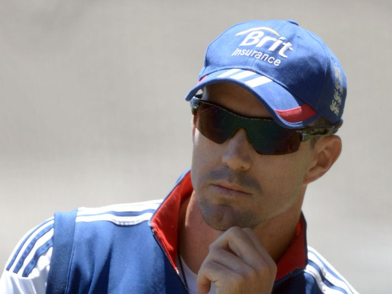 Kevin Pietersen: Named in England's T20 squad
