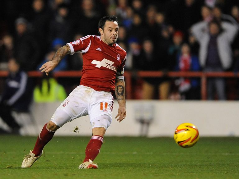 QPR were beaten by Nottingham Forest in the evening game