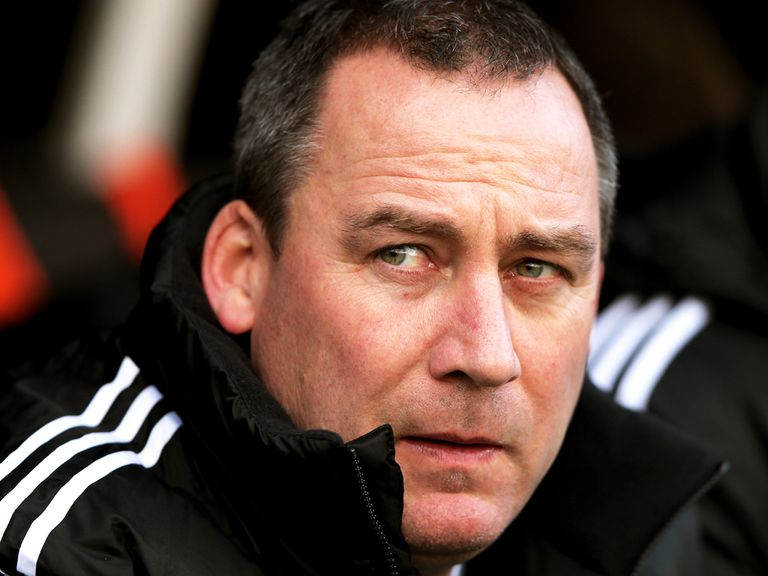 Rene Meulensteen: Looking to boost his squad