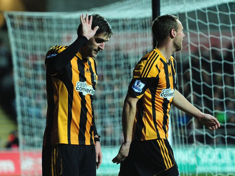 Hull should be backed to frustrate West Brom this weekend