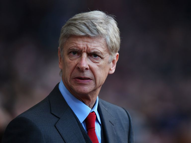 Arsene Wenger: Concentrating on Newcastle clash