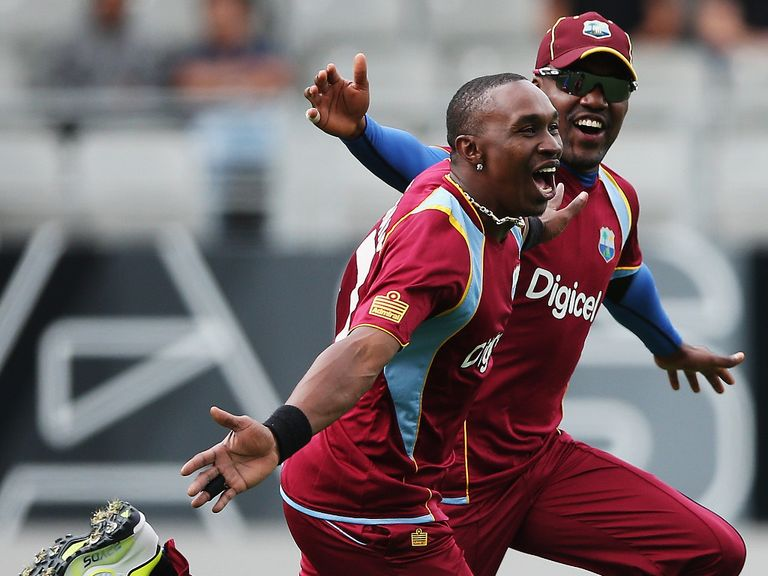 Dwayne Bravo: Looking for a fast start
