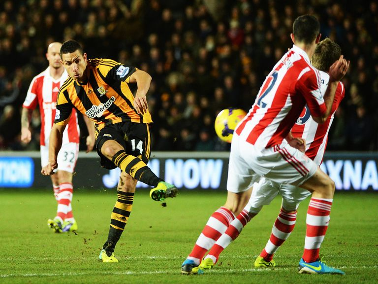 Jake Livermore has helped Hull to improve and they can win again