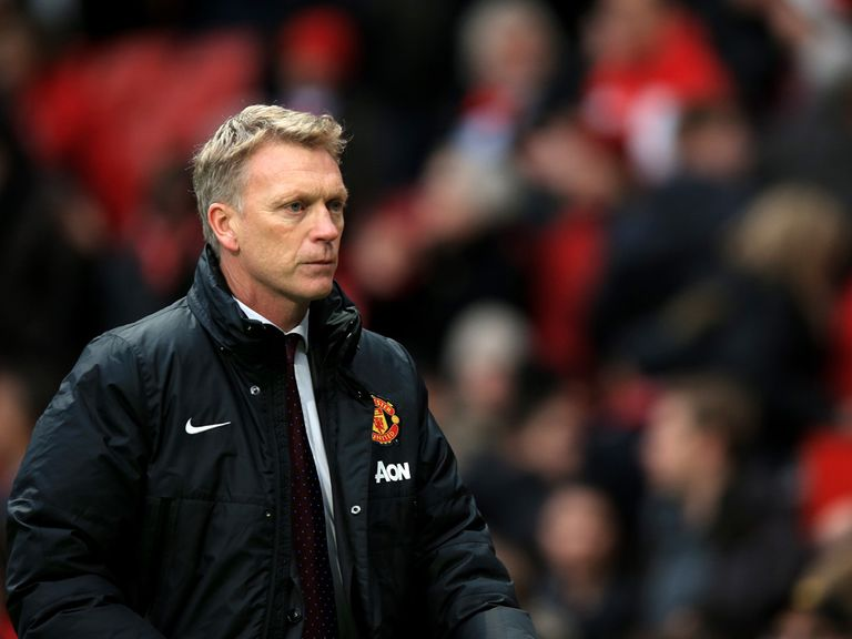 David Moyes: Warned by former United manager