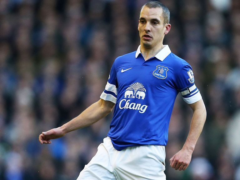 Leon Osman: Taking FA Cup rivals seriously