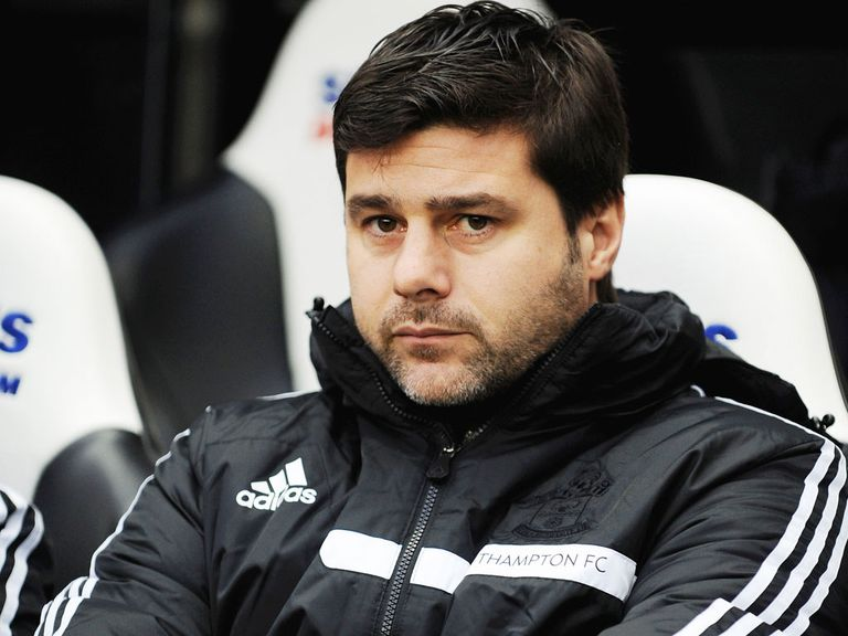 Mauricio Pochettino's been slashed to leave Southampton
